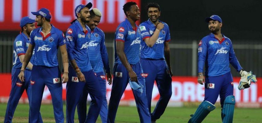 IPL 2020: दिल्ली के गेंदबाजों ने राजस्थान रॉयल्स पर बरपाया कहर