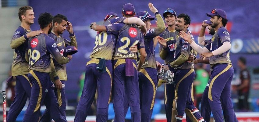 IPL 2020 : नारायण के चक्रव्यूह में फंसे पंजाब के बल्लेबाज