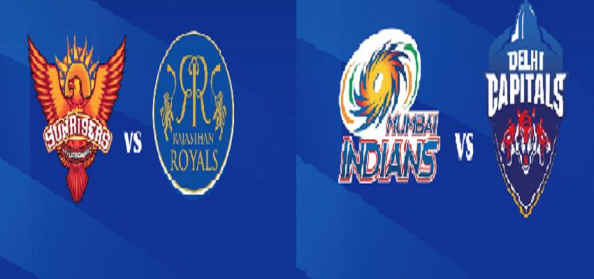 IPL 2020: सुपर 'SUNDAY' को 'IPL' में खेले जाएंगे 2 मुकाबले, जानें कौन सी टीम किस पर पड़ेगी भारी