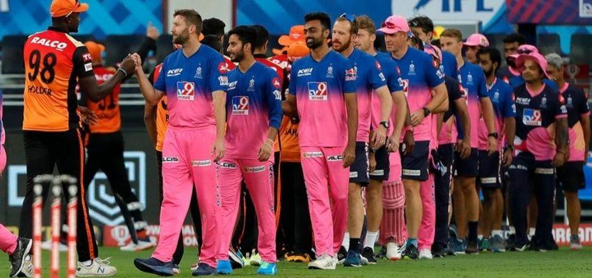 IPL 2020: तेवतिया और रियान पराग ने राजस्थान को दिलाई तीसरी जीत