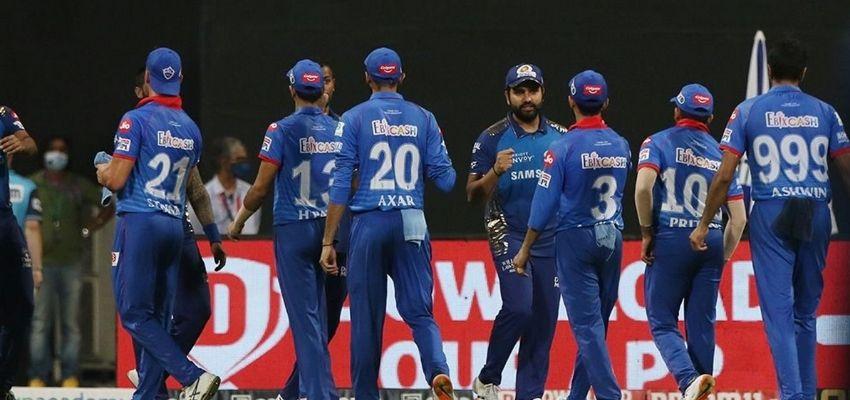 IPL 2020: नंबर-1 की जंग में मुंबई को मिली जीत