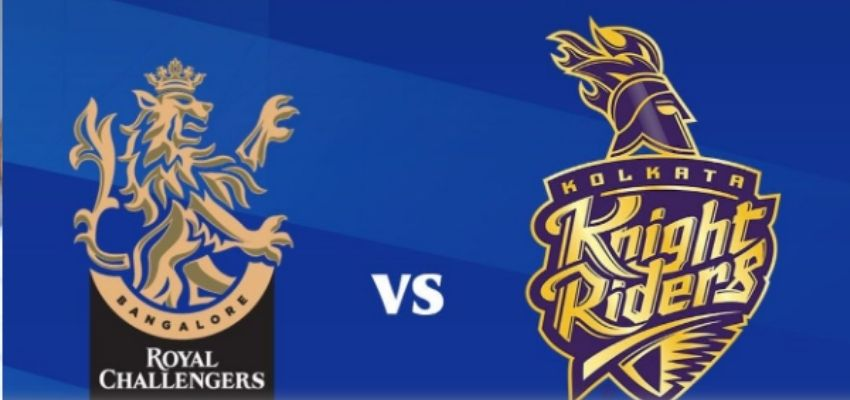 IPL2020 : IPL में आज होगा बेंगलुरु और कोलकाता के बीच महामुकाबला
