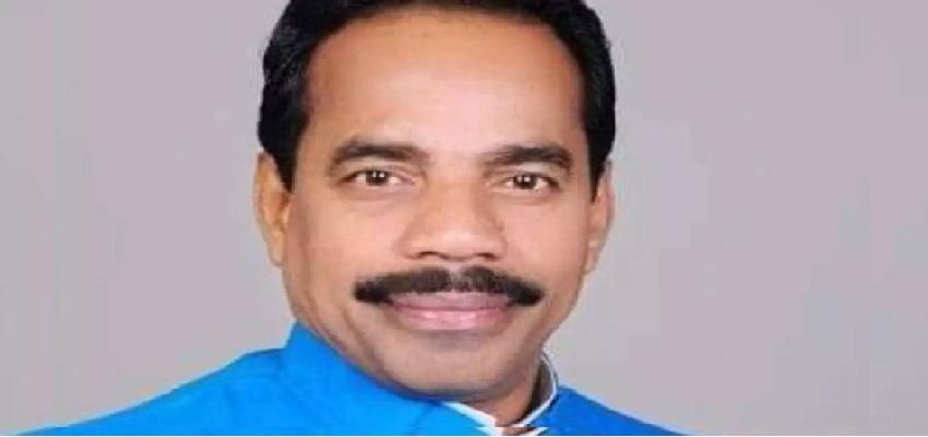 Minister Vinod Singh Death: नीतीश सरकार में कैबिनेट मंत्री विनोद कुमार सिंह का निधन, अस्पताल में ली अंतिम सांस