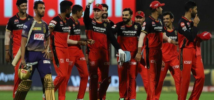 IPL 2020 : ABD विलियर्स ने कोलकाता के गेंदबाजों पर बरपाया कहर