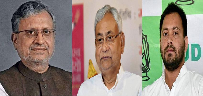 Bihar Election: पहले चरण में कितने बागी नेता लड़ रहे है चुनाव, जानें