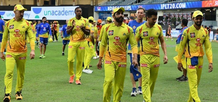 IPL 2020 : चेन्नई ने इस सीजन में तीसरी जीत की दर्ज, जानें मैच में क्या कुछ हुआ