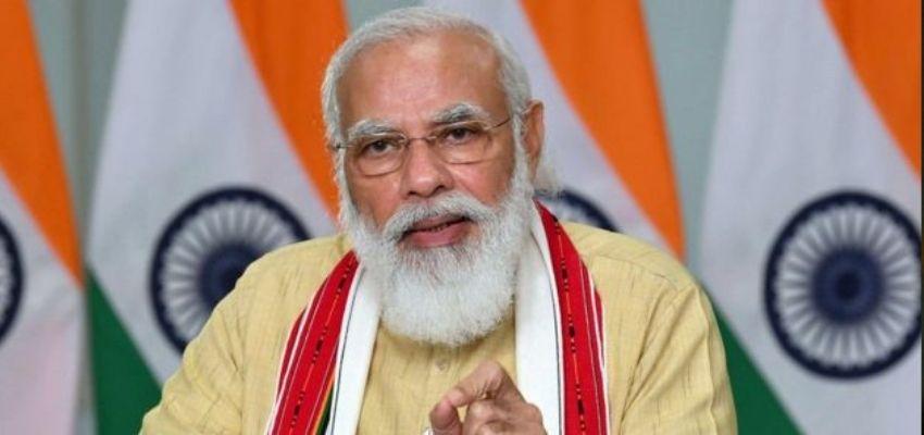 PM MODI: पीएम मोदी ने नवरात्रि के पावन पर्व पर देशवासियों को क्या कुछ कहा, जानें