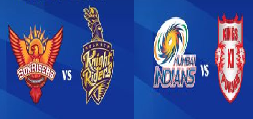IPL 2020 :  सुपर संडे को  IPL में होंगे दो मुकाबले, जानें कौन सी टीम किस पर होगी भारी