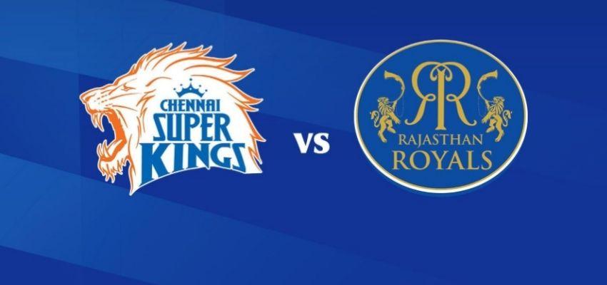 IPL 2020 : कांटे के मुकाबले को तैयार चेन्नई और राजस्थान, दोनों टीमों पर  मंडरा रहा है बाहर होने का खतरा