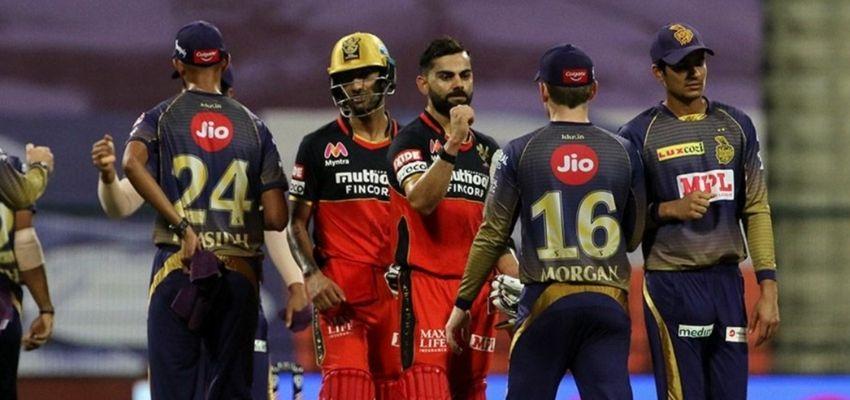 IPL 2020 : बैंगलोर ने कोलकाता को 8 विकेट से रौंदा