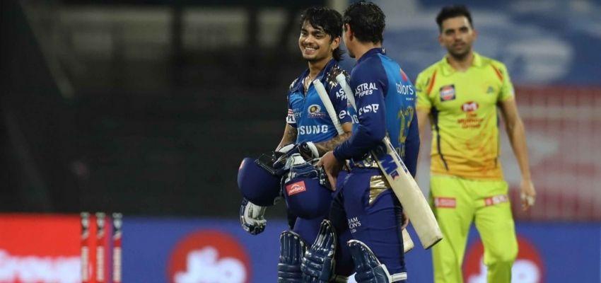 IPL 2020 :  बोल्ट ने चेन्नई के बल्लेबाजों किया क्लीन बोल्ड