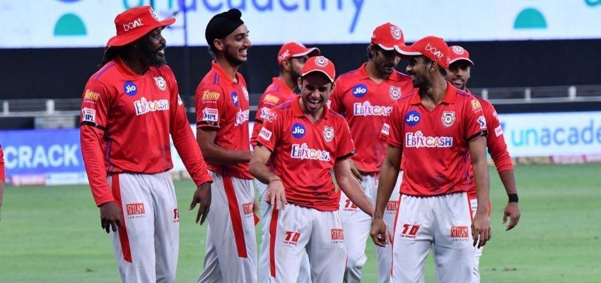 Ipl 2020: पंजाब ने हैदराबाद को 12 रनों दी शिकस्त