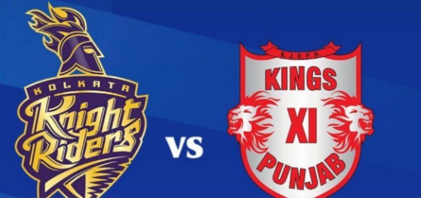 IPL 2020 : प्ले-ऑफ की रेस में रहने के लिए मैदान में उतरेगी कोलकाता और पंजाब
