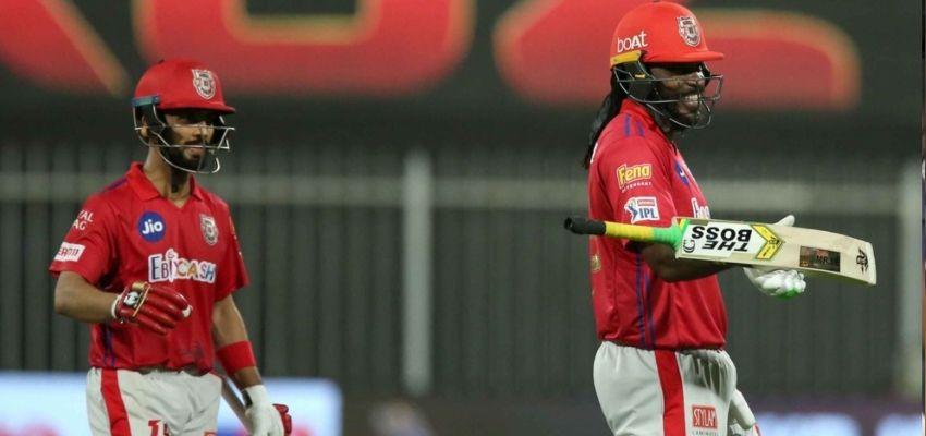 IPL 2020 : पंजाब ने कोलकाता को हराकर दर्ज की छठी जीत