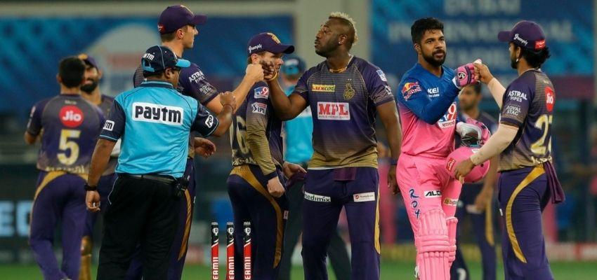 IPL 2020 :  कोलकाता की जीत से अंक तालिका में हुआ बड़ा उलटफेर, जानें क्या कुछ हुआ