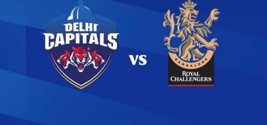 IPL 2020: प्लेऑफ में जगह पक्की करने उतरेगी दिल्ली और बेंगलोर