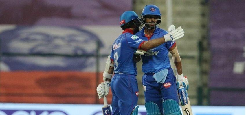 IPL 2020: बेंगलोर पर जीत कर दूसरे नंबर पर पहुंची दिल्ली