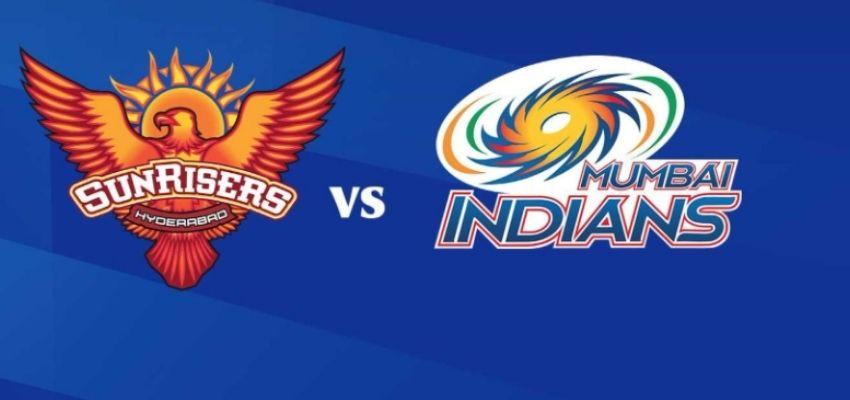 IPL 2020 : हैदराबाद के लिए करो या मरो का मुकाबला ,कोलकाता की होगी निगाहें , जानें क्यों