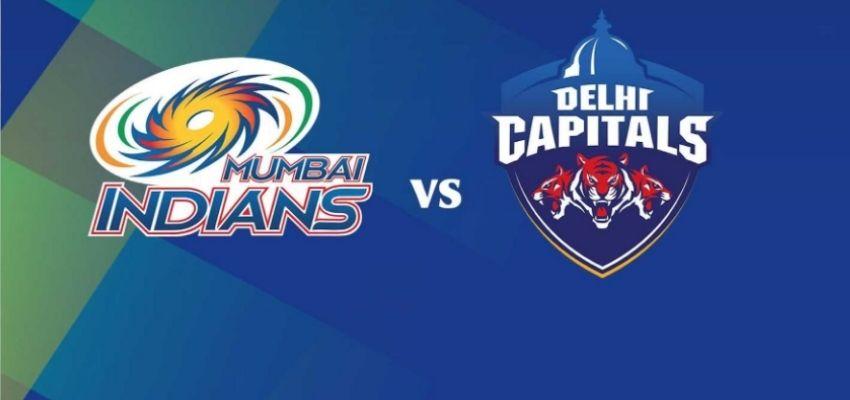 Ipl 2020:  फाइनल का टिकट पाने के लिए मैदान में उतरेगी दिल्ली और मुंबई