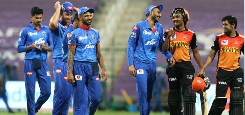 IPL  2020 :  दिल्ली को मिला फाइनल का टिकट, जानें मैच में क्या कुछ हुआ