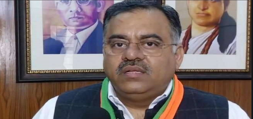 PUNJAB: पंजाब की 117 सीटों पर अकेले चुनाव लडेंगी BJP