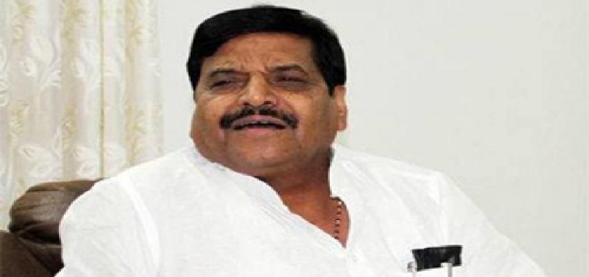 शिवपाल यादव का बयान- BJP सरकार में योगी ही मुख्यमंत्री नहीं पूरा RSS मुख्यमंत्री