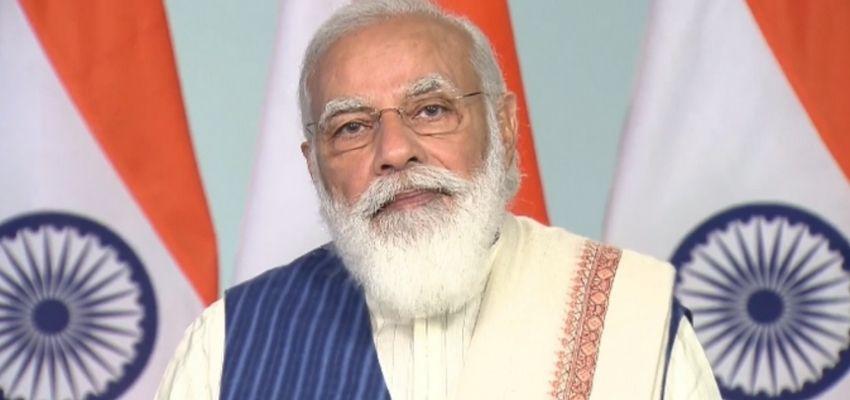 PM MODI:  Tech Summit 2020 के उद्घाटन  के दौरान PM MODI क्या कुछ बोले, पढ़े पूरी खबर