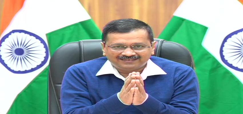 DELHI: अब मास्क नहीं तो लगेगा 2000 का जुर्माना