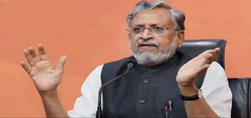 Bihar: सुशील मोदी को मिली नई जिम्मेदारी, बिहार विधान परिषद में मिला यह बड़ा पद