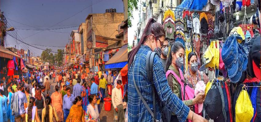 DELHI CORONA: दिल्ली में नहीं थम रहा मौत का सिलसिला, जानें पिछले 24 घंटों में कितने लोगों ने गवाई जान