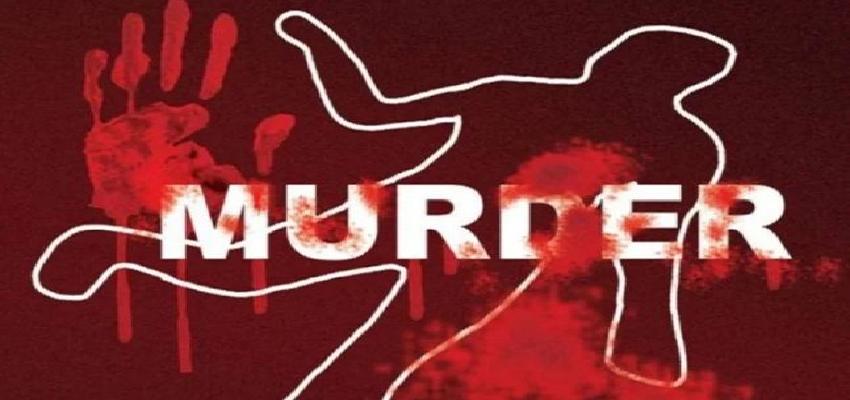 DELHI:  दिल्ली में अपराधियों के हौसले बुंलद, बुर्जुग की गोली मारकर हत्या