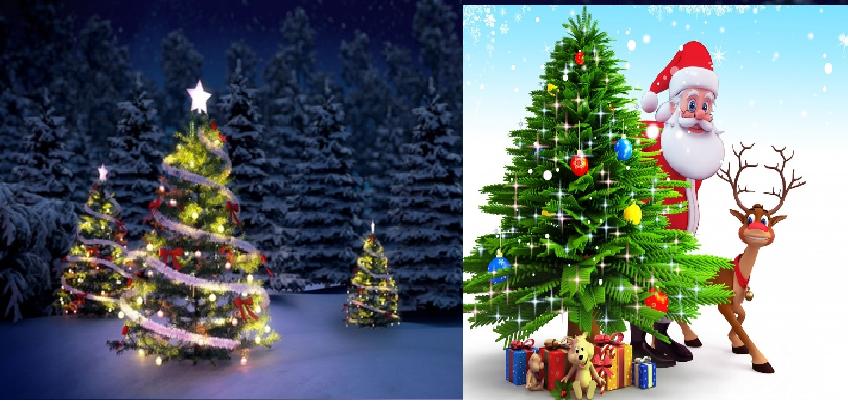 Christmas 2020: दुनियाभर में क्रिसमस की धूम, जानिए Santa Claus के कुछ अनसुने किस्से