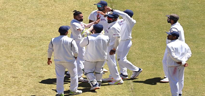IND VS AUS: भारत ने एडिलेड टेस्ट की हार का बदला मेलबर्न में लिया, 8 विकेट से जीता दूसरा टेस्ट