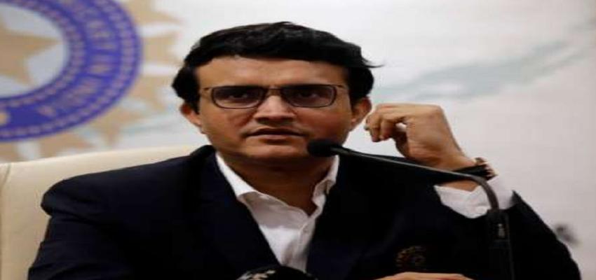 BCCI अध्यक्ष सौरभ गांगुली की तबीयत हुई खराब, अस्पताल में भर्ती
