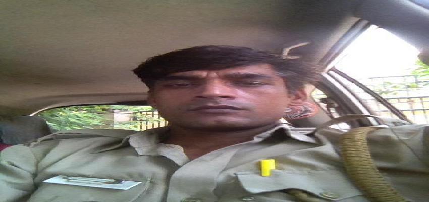 DELHI CRIME: गस्त पर गए दिल्ली पुलिस के सिपाही पर हमला, बचाव में सिपाही ने चलाई गोली,दोनों घायल