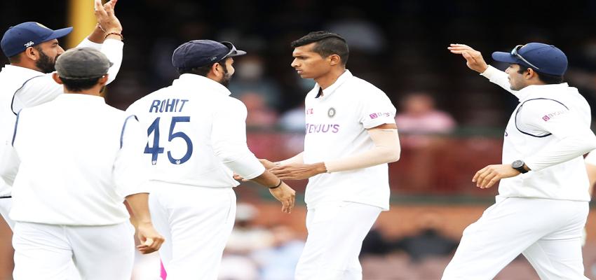 IND VS AUS: पहले दिन का खेल खत्म, ऑस्ट्रेलिया ने 2 विकेट खोकर 166 बनाए