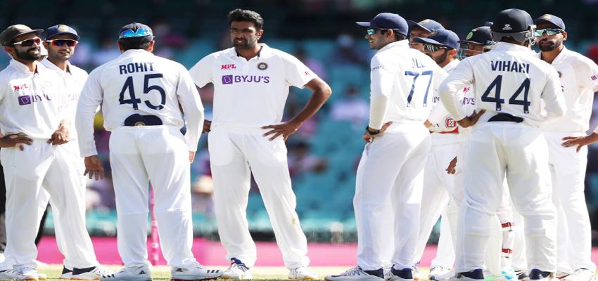 IND VS AUS : तीसरे दिन का खेल खत्म, भारत को लगे दो बड़े झटके