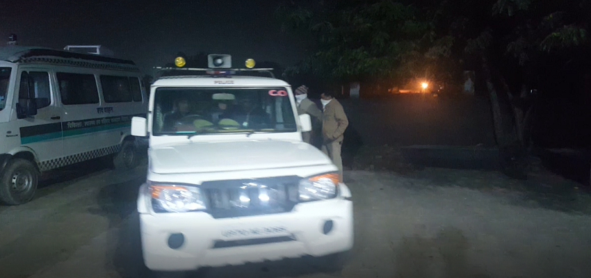 UP: पुलिस की मिली बड़ी सफलता, मुठभेड़ के बाद 9 बदमाशों को किया गिरफ्तार