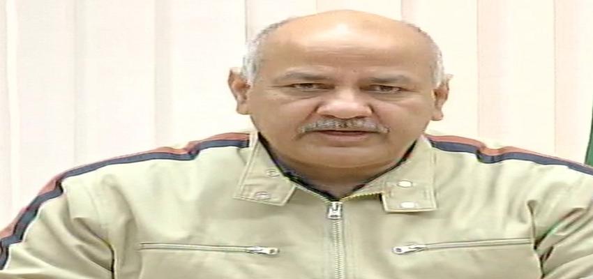 BIRD FLU: डिप्टी CM मनीष सिसोदिया  बोले- घबराने की जरूरत नहीं, सरकार इसे फैलने नहीं देगी