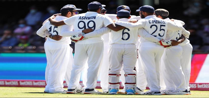 IND VS AUS : भारत ने ऑस्ट्रेलिया के हाथों से छीनी जीत,  तीसरा टेस्ट मैच हुआ ड्रॉ