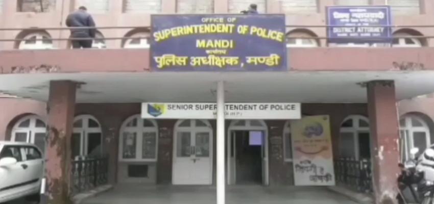 हिमाचल प्रदेश में नहीं थम रहा नशे का काला कारोबार, हिरासत में 6 आरोपियों