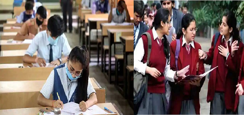 दिल्ली सरकार का बड़ा फैसला, 10वीं और 12वीं के स्कूलों को खोलने के आदेश