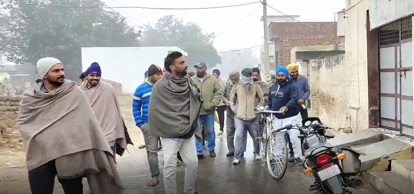 PUNJAB: 26 जनवरी को दिल्ली में किसानों की ट्रैक्टर परेड, 20 जनवरी को दिल्ली के लिए ट्रैक्टरों के साथ कूच करेंगे किसान