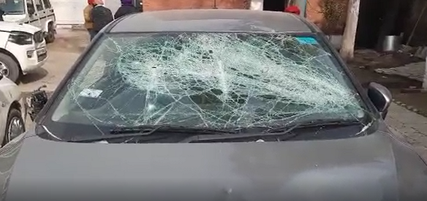 Punjab: दो पक्षों में चली ताबड़तोड़ गोलियां, सरपंच समेत एक व्यक्ति की मौत