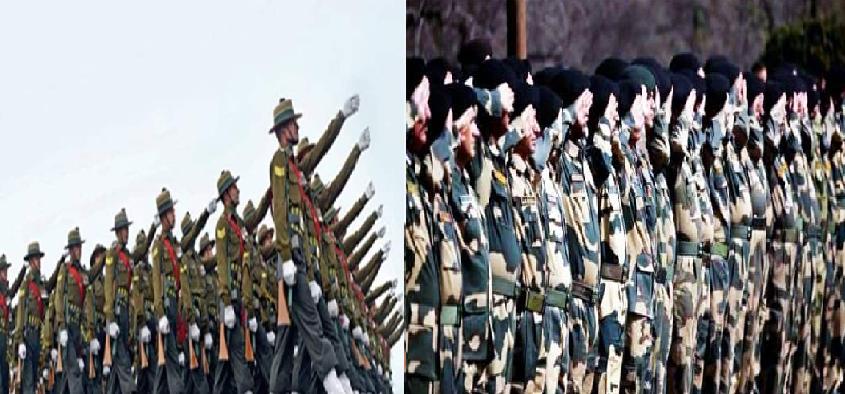 Army Day: 73वां सेना दिवस आज, देश के जवानों के लिए किया एप लॉच