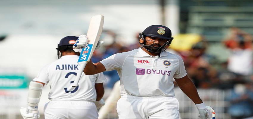 IND VS ENG 2021: दूसरे टेस्ट मैच के पहले दिन का खेल हुआ खत्म. जानें पहले दिन क्या कुछ हुआ