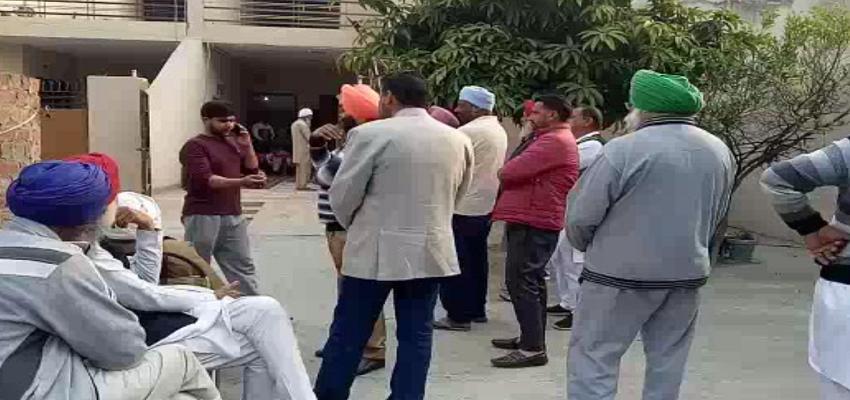 Punjab: अमृतसर के विरसा विहार में किसान की हार्ट अटैक से मौत