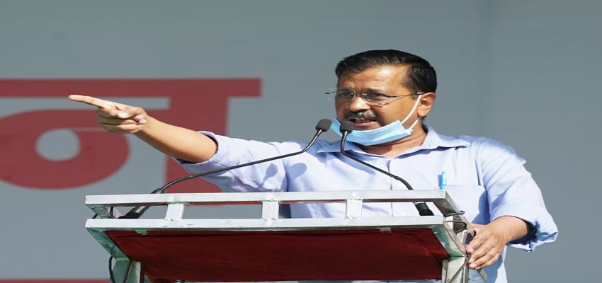 दिल्ली में 'आप' बल्ले बल्ले, MCD की 4 सीटों पर दर्ज की जीत, कांग्रेस का भी खुला खाता