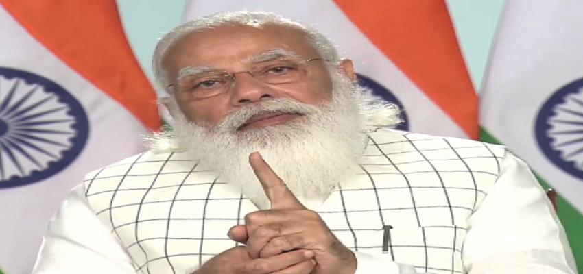 PMMODI:  आत्मविश्वास तभी आता है, जब उसको ऐहसास होता है- PM मोदी