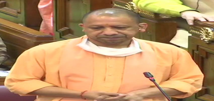 UP: हाथरस केस को लेकर समाजवादी पार्टी पर CM योगी ने साधा निशाना, 'उत्तर प्रदेश में फिर से सरकार बनाएंगे'